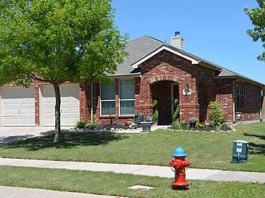 112 REDBUD DR, Forney, TX 75126 - Photo 2