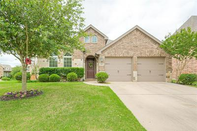 1003 WEDGEWOOD DR, Forney, TX 75126 - Photo 1