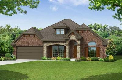 1546 REGAL BLUFF DR, Cedar Hill, TX 75104 - Photo 1