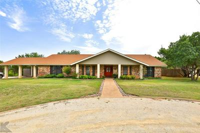 525 COUNTRY PL S, Abilene, TX 79606 - Photo 2