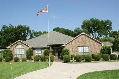 6109 WESTOVER DR, Granbury, TX 76049 - Photo 1