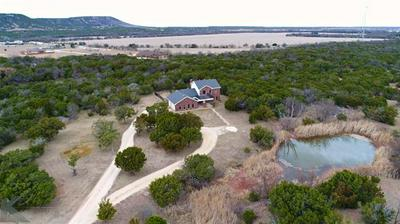 254 COUNTY ROAD 693, Buffalo Gap, TX 79508 - Photo 1