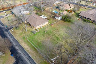 508 HILL ST, AUBREY, TX 76227 - Photo 1