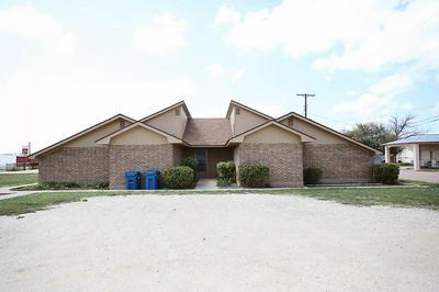 100 S MURRAY ST, WINTERS, TX 79567 - Photo 1