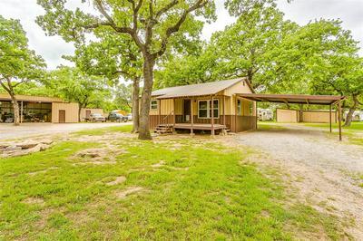 3216 LIVE OAK RD, Santo, TX 76472 - Photo 1