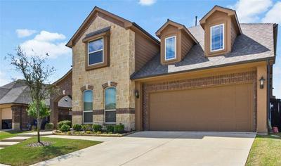 401 KELVINGTON DR, ANNA, TX 75409 - Photo 2