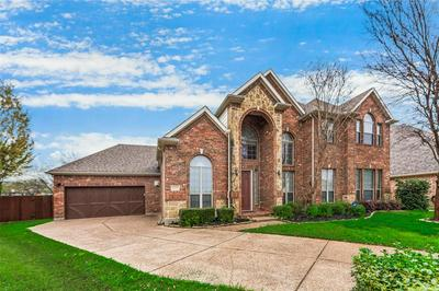 5935 CRESCENT LN, COLLEYVILLE, TX 76034 - Photo 1