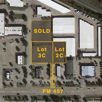 LOT 3C VALLEY RIDGE COURT, Highland Village, TX 75077 - Photo 1
