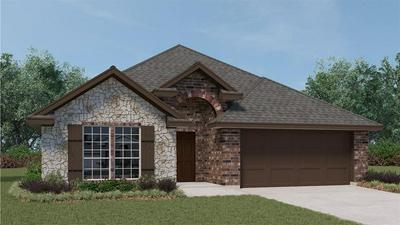 106 WHITETAIL WAY, Caddo Mills, TX 75135 - Photo 1