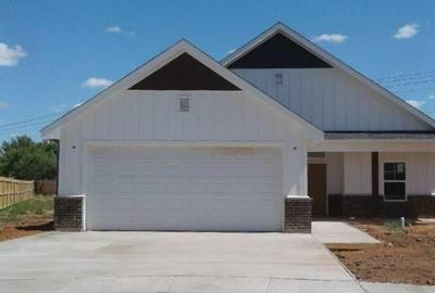 3749 SEYMOUR CT, Abilene, TX 79606 - Photo 1