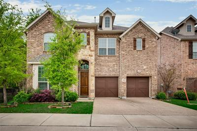 11848 SERENITY HILL DR, EULESS, TX 76040 - Photo 1