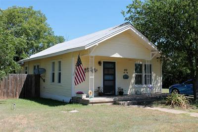 406 W 17TH ST, Cisco, TX 76437 - Photo 2