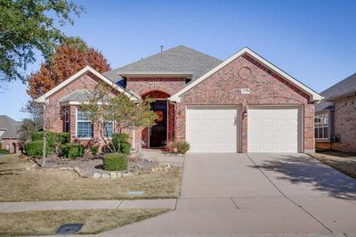 8200 WATSON RD, LANTANA, TX 76226 - Photo 1