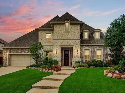 883 GRASSY SHORE CT, Allen, TX 75013 - Photo 1