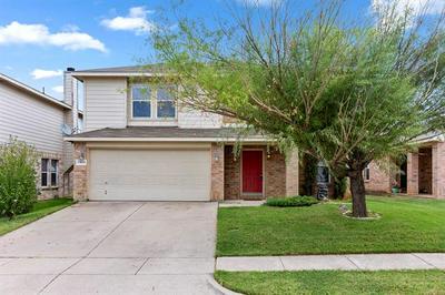 13856 SONTERRA RANCH RD, Fort Worth, TX 76262 - Photo 1