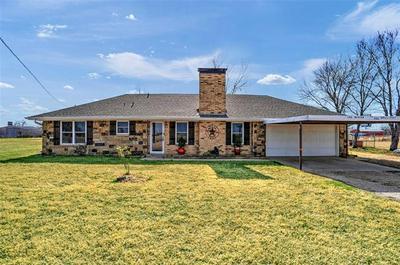 390 SADLER RD, Whitesboro, TX 76273 - Photo 1