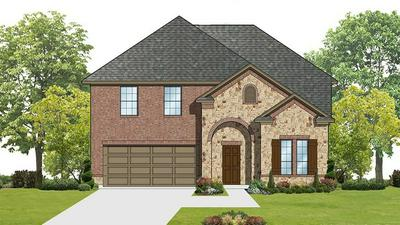 121 WHITETAIL WAY, Caddo Mills, TX 75135 - Photo 1
