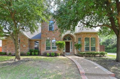 1011 BISCAYNE CT, Allen, TX 75013 - Photo 1