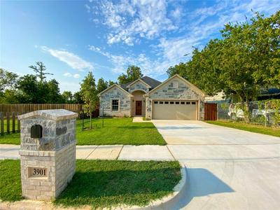 3901 AVENUE H, Fort Worth, TX 76105 - Photo 1