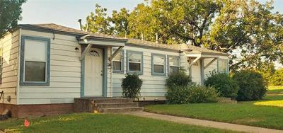 203 COLLEGE DR, Abilene, TX 79601 - Photo 1