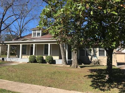 408 W DECATUR ST, ENNIS, TX 75119 - Photo 2