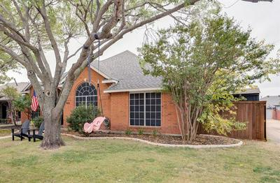 7125 DEE COLE DR, The Colony, TX 75056 - Photo 1