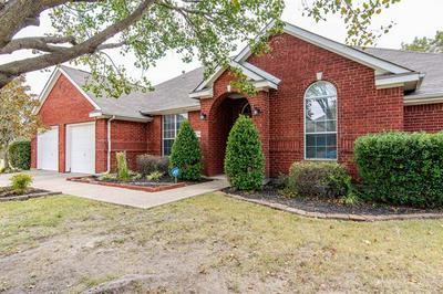 201 LAKEWOOD TRL, Forney, TX 75126 - Photo 1