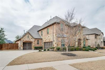 1882 BRIDLE BLVD, Frisco, TX 75036 - Photo 2