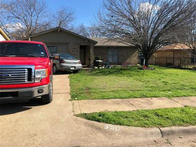 550 POWER DR, DUNCANVILLE, TX 75116 - Photo 1
