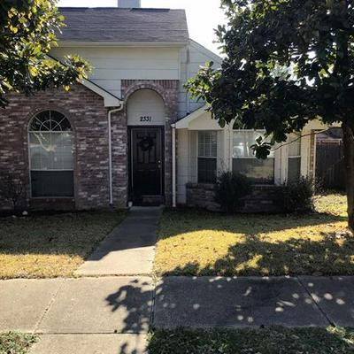 2331 N RIDGE RD, McKinney, TX 75072 - Photo 1