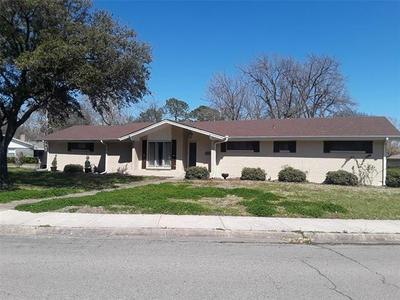 5609 KAYWAY DR, Greenville, TX 75402 - Photo 1