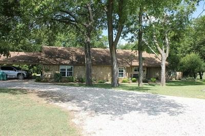 190 COUNTY ROAD 3198, Valley Mills, TX 76689 - Photo 1