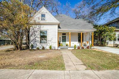 309 E FRANKLIN ST, Hillsboro, TX 76645 - Photo 2