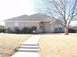 3753 PATTY LYNNE, Abilene, TX 79606 - Photo 1