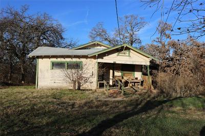 1503 S SEAMAN ST, Eastland, TX 76448 - Photo 1