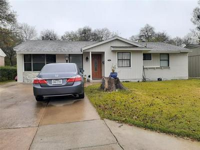 587 SUMMIT RIDGE DR, Duncanville, TX 75116 - Photo 1