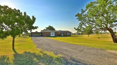 2509 COUNTY ROAD 131, Tuscola, TX 79562 - Photo 1