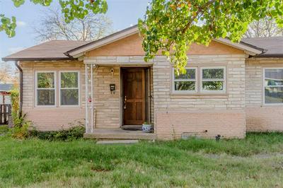 4908 ROXIE ST, Haltom City, TX 76117 - Photo 1