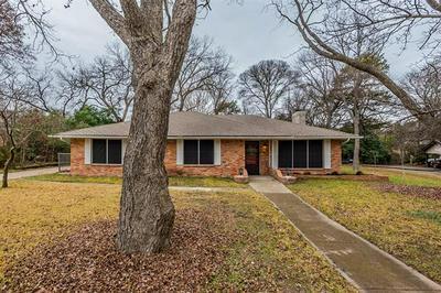 1024 RANDY RD, Cedar Hill, TX 75104 - Photo 1