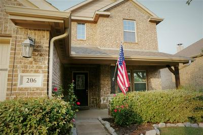 206 CAMPBELL CT, Fate, TX 75189 - Photo 1