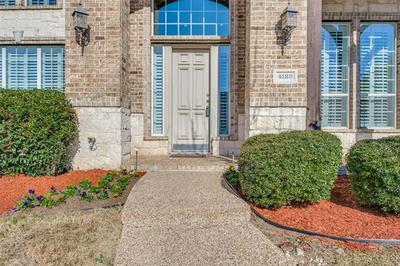 4129 WIND DANCE CIR, Plano, TX 75024 - Photo 2
