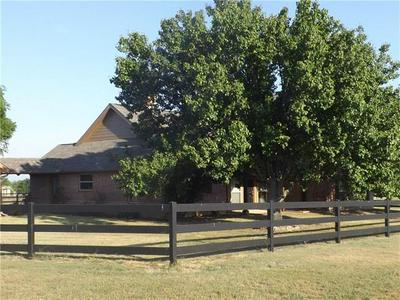 970 PIONEER RD, Rhome, TX 76078 - Photo 2