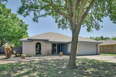 1718 HASTINGS DR, Mansfield, TX 76063 - Photo 1
