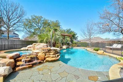 6802 INDIA CT, Colleyville, TX 76034 - Photo 2