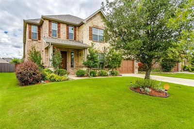4306 GARDEN PATH LN, Mansfield, TX 76063 - Photo 1