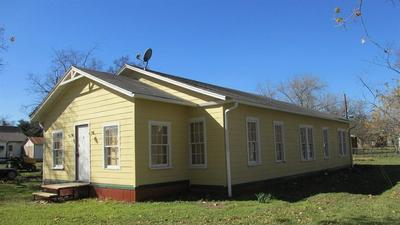 307 NE 5TH ST, HUBBARD, TX 76648 - Photo 1