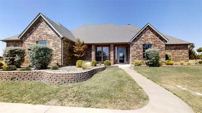334 STONE MOUNTAIN RD, Cresson, TX 76035 - Photo 1