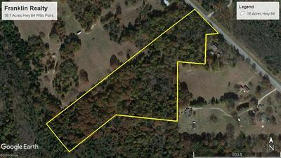 16 ACRE HWY 64, Wills Point, TX 75169 - Photo 1