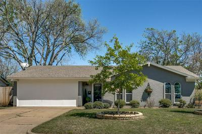 116 NW SUZANNE TER, BURLESON, TX 76028 - Photo 2