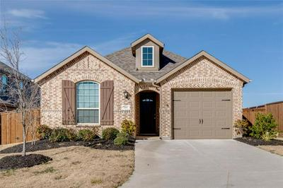 1013 FRIESIAN LN, Aubrey, TX 76227 - Photo 2